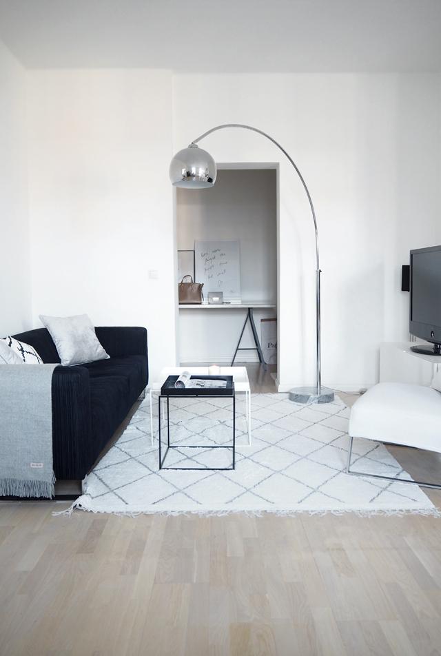 Char and the city - Olohuoneen sisustus - Livingroom decor