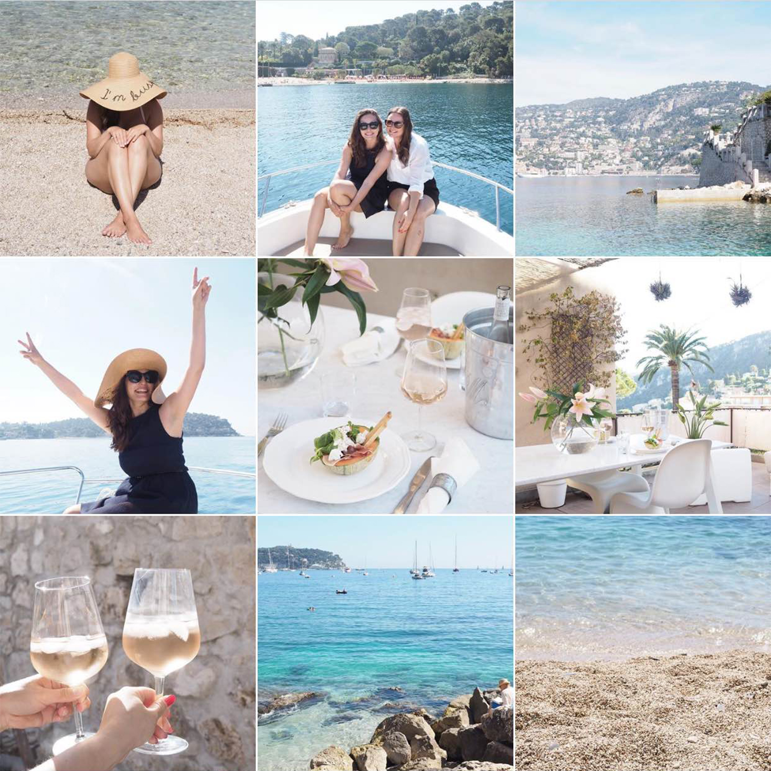 Follow Char and the city on Instagram - lovely travel and interior design pics