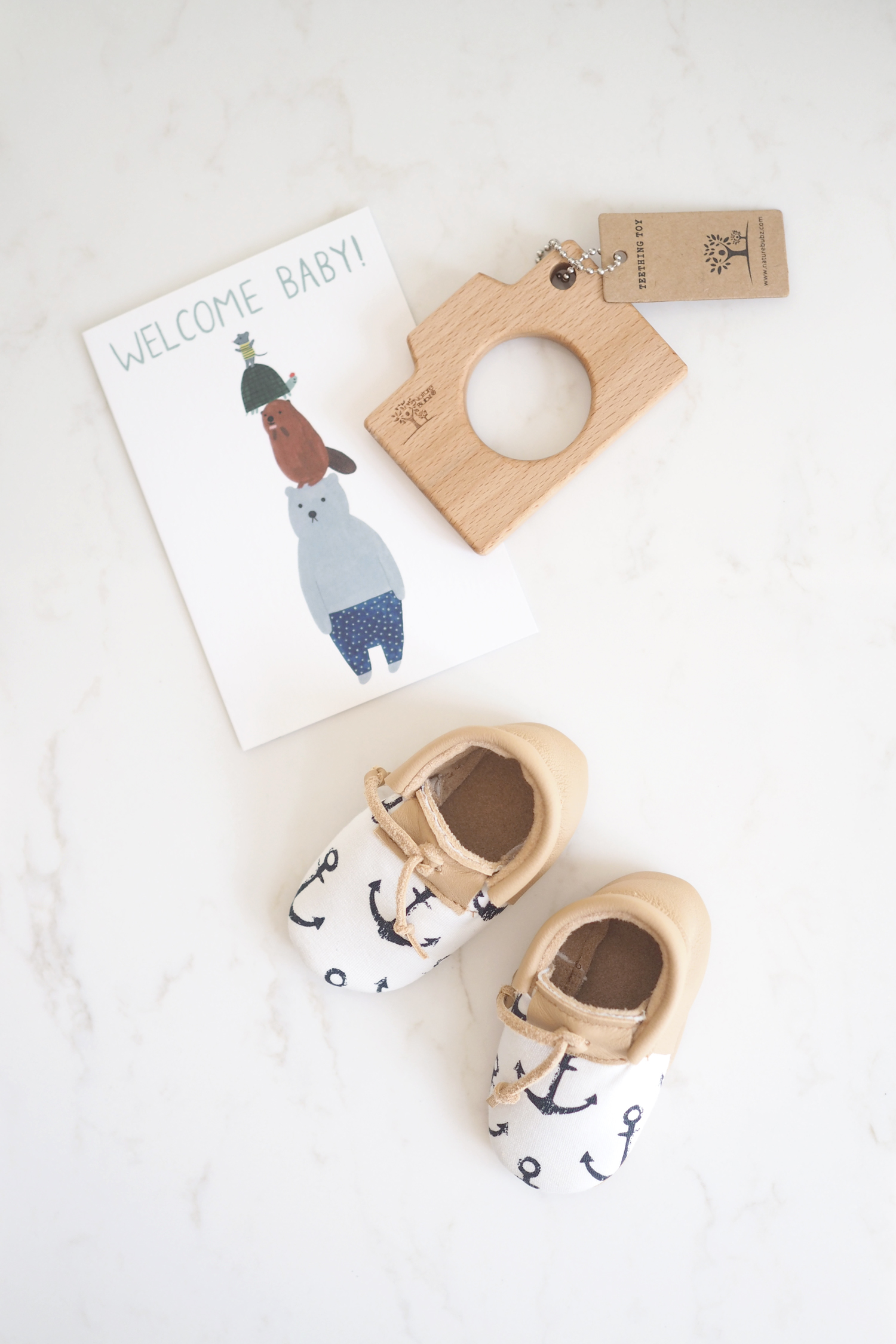 Char and the city - chrtistening gift ideas for a baby - for Minis and Mommies - read more on the blog: //www.idealista.fi/charandthecity/