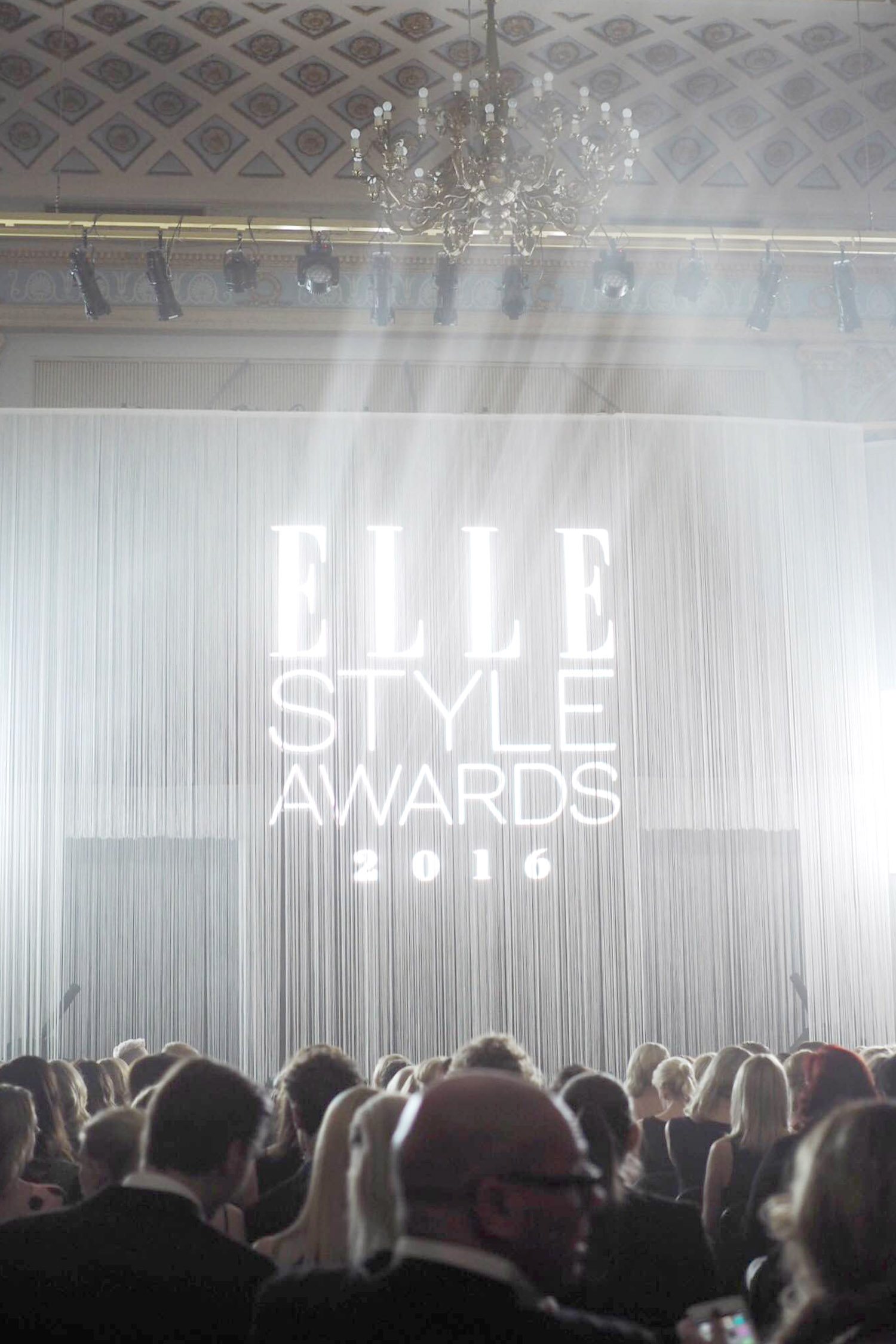 C and the city - ELLE Style Awards 2016 - read more on the blog: //www.idealista.fi/charandthecity/2016/10/21/elle-style-awards-2016-kutsu