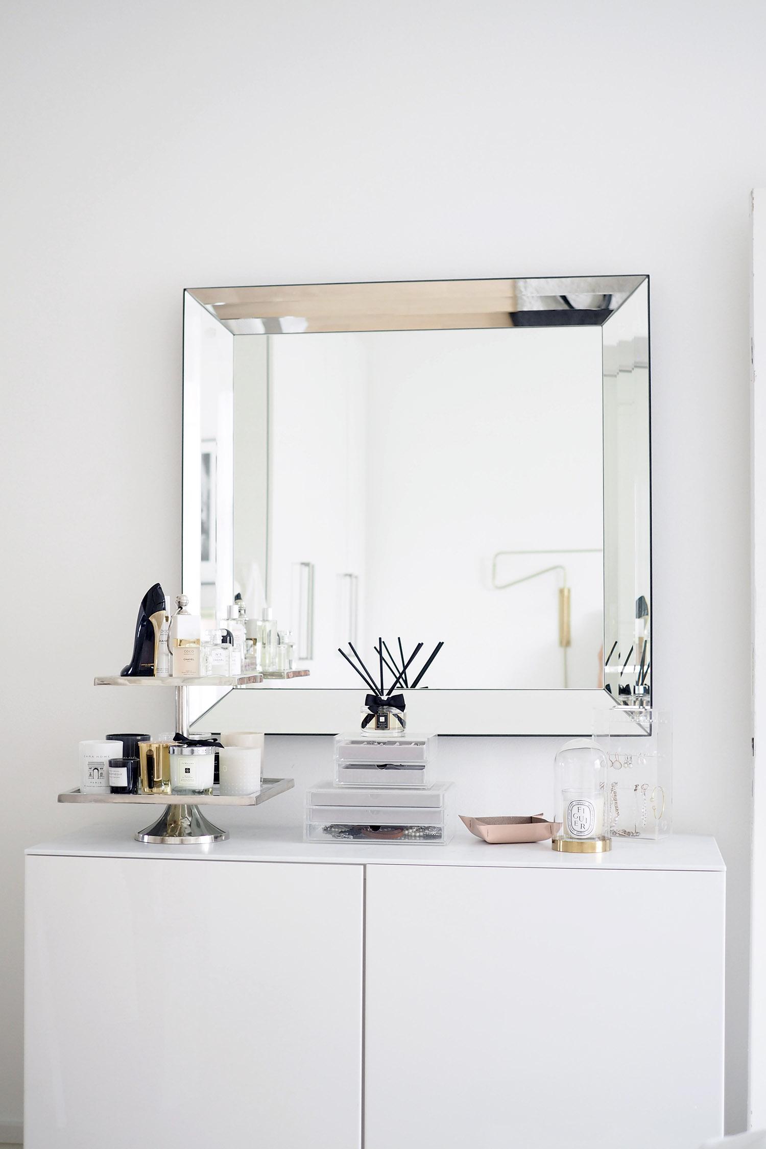 Char and the city, marmori, Ikea Bestå, marmorikuvioinen kvartsi, marble