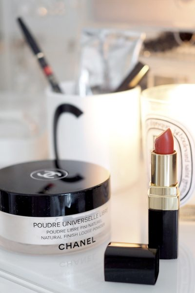 Char and the city, klassinen punainen huulipuna, Chanel Gabrielle, true red lisptick