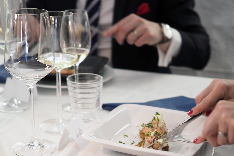 Char and the city, Suomi 100, Independence day, Finland 100 years, Itsenäisyyspäivän illallinen, dinner party
