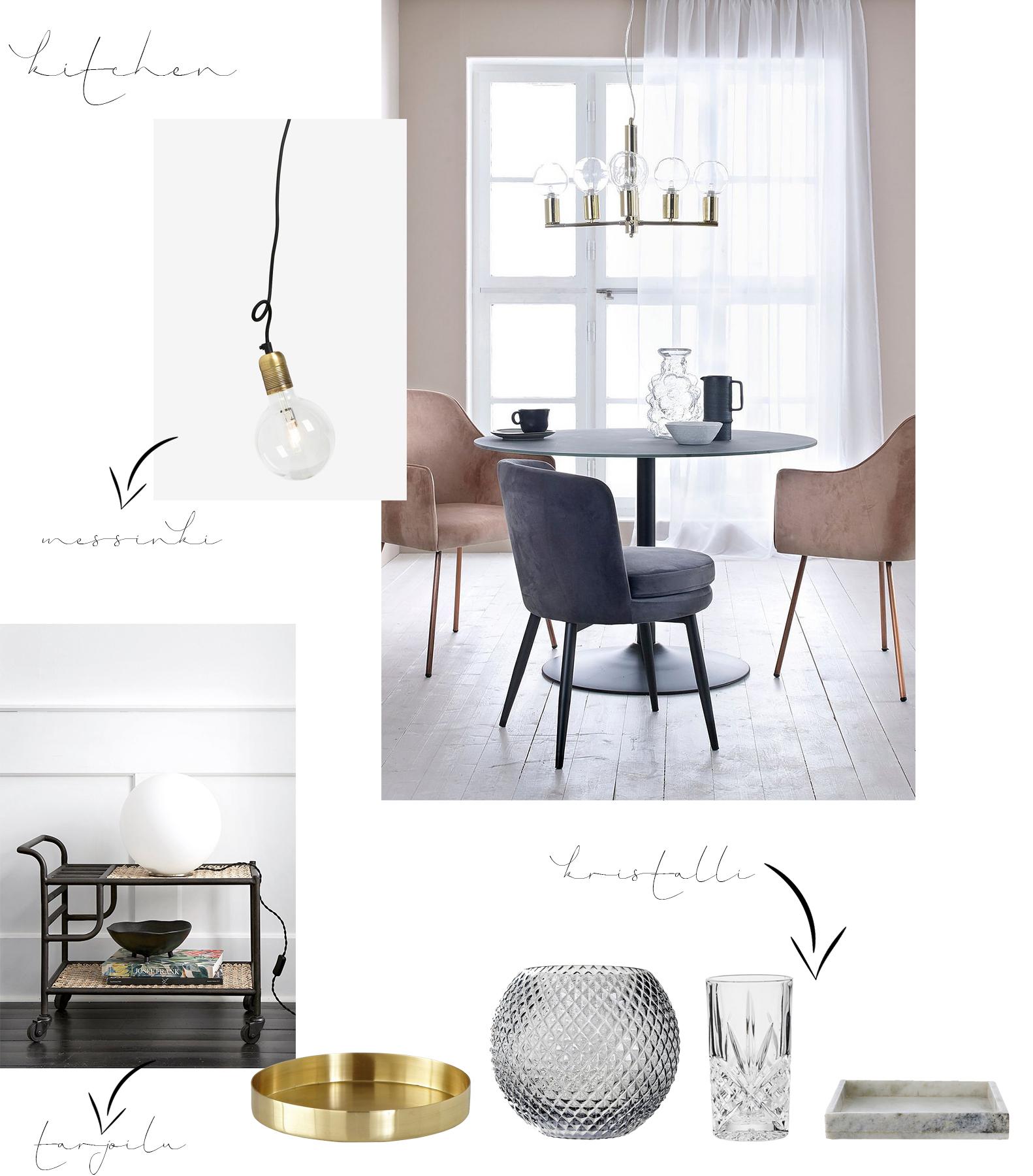 Char and the city, Keittiö / Kitchen, sisustus / interior, sale pics from Ellos, Room21, Jotex