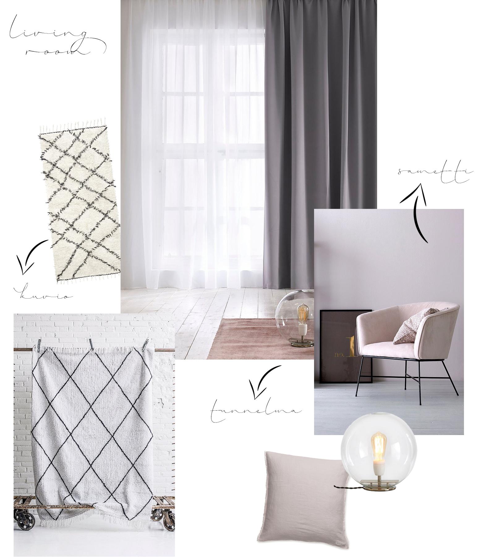 Char and the city, Olohuone / Living room, sisustus / interior, sale pics from Ellos, Room21, Jotex
