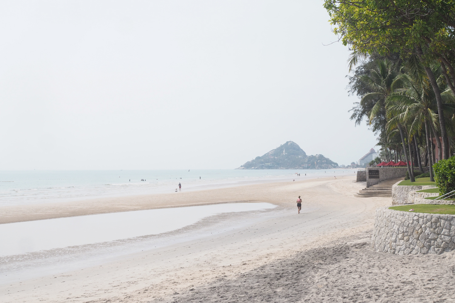 Char and the city, charandthecity.com, Thailand, Thaimaa, Hua Hin, Hyatt, Hyatt Regency, The Barai