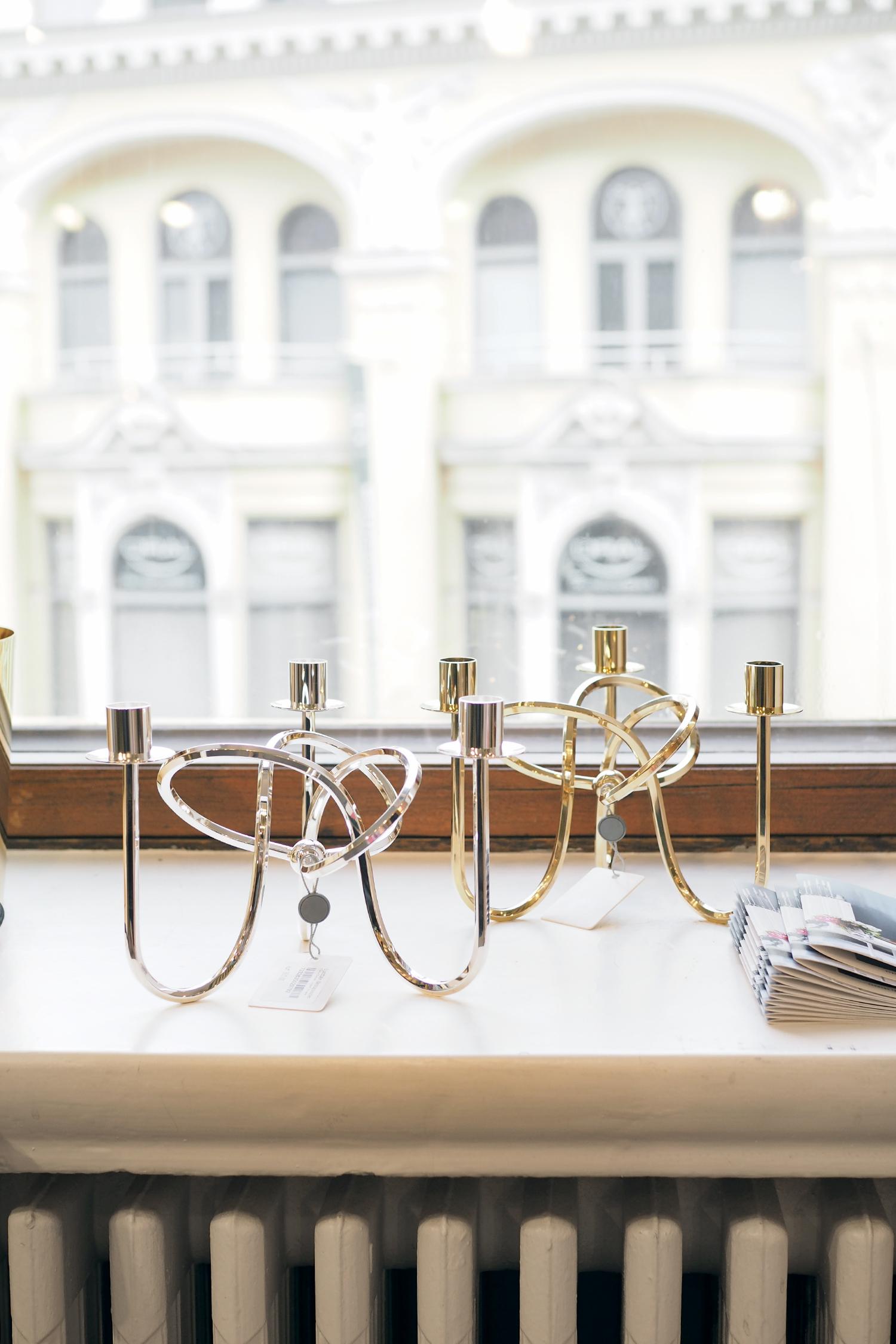 Char and the city, charandthecity.com, Svenskt Tenn @ Stockmann, pop up -shop