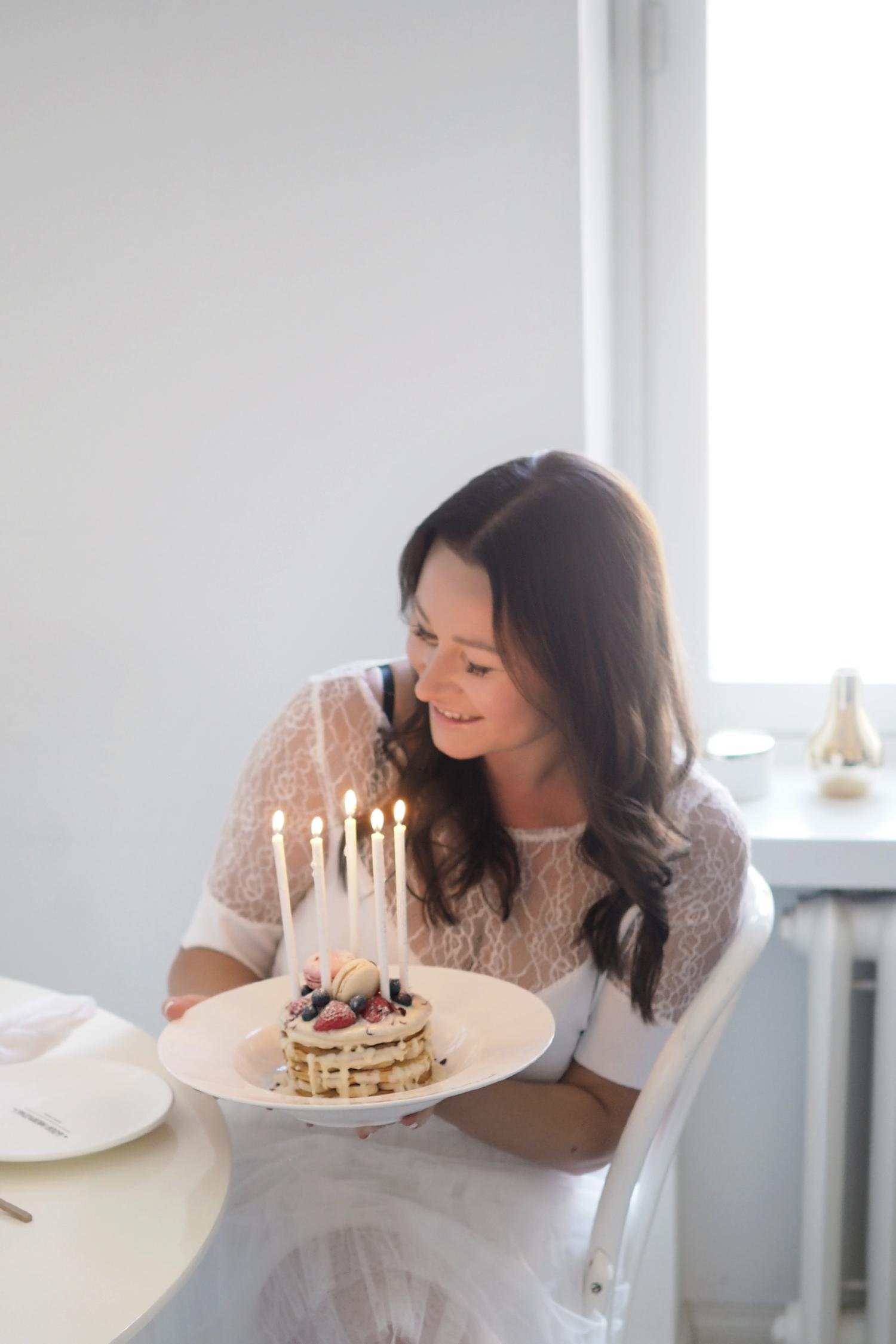 Char and the city, charandthecity.com, birthday, birthday cake, syntympäivä, kakku