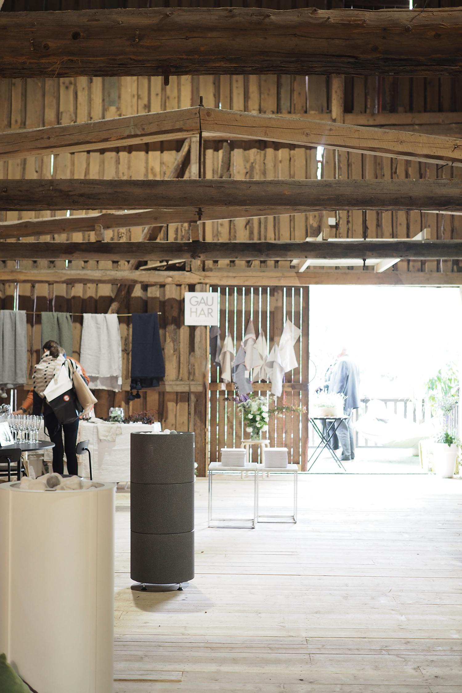 Char and the city, charandthecity.com, Fiskars, sisustustoimittajien kesäpäivä