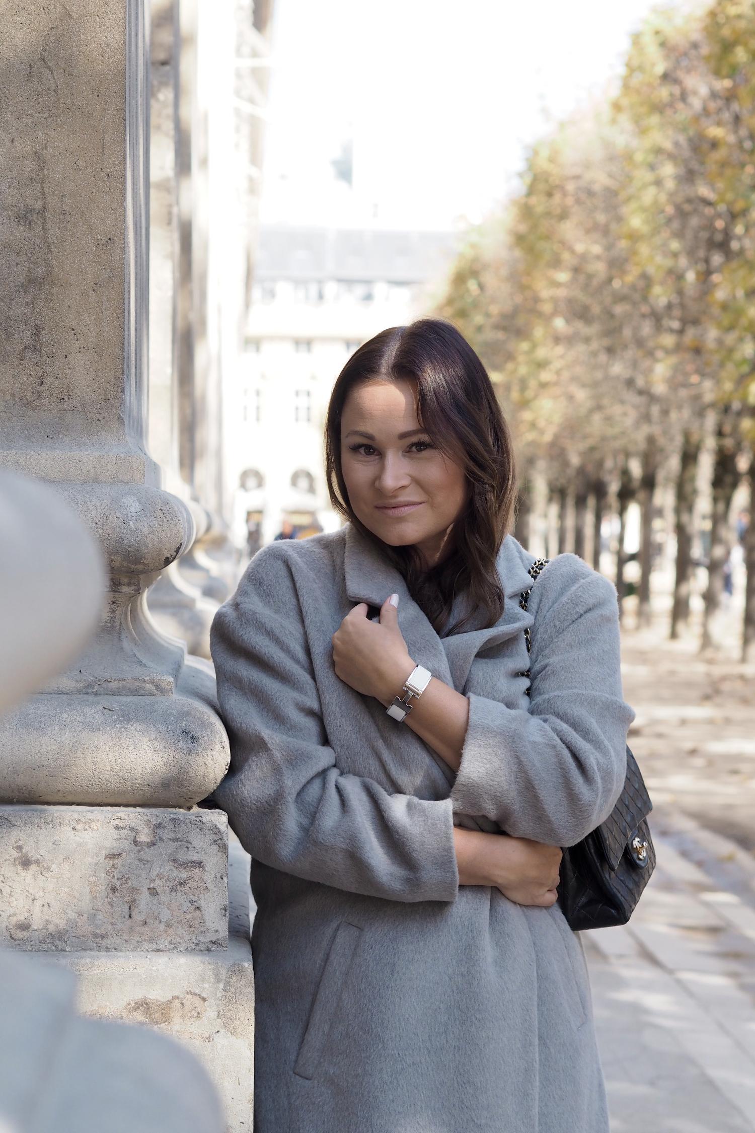 Char and the city, charandthecity.com, Pariisi, Bubbleroom, Palais Royal