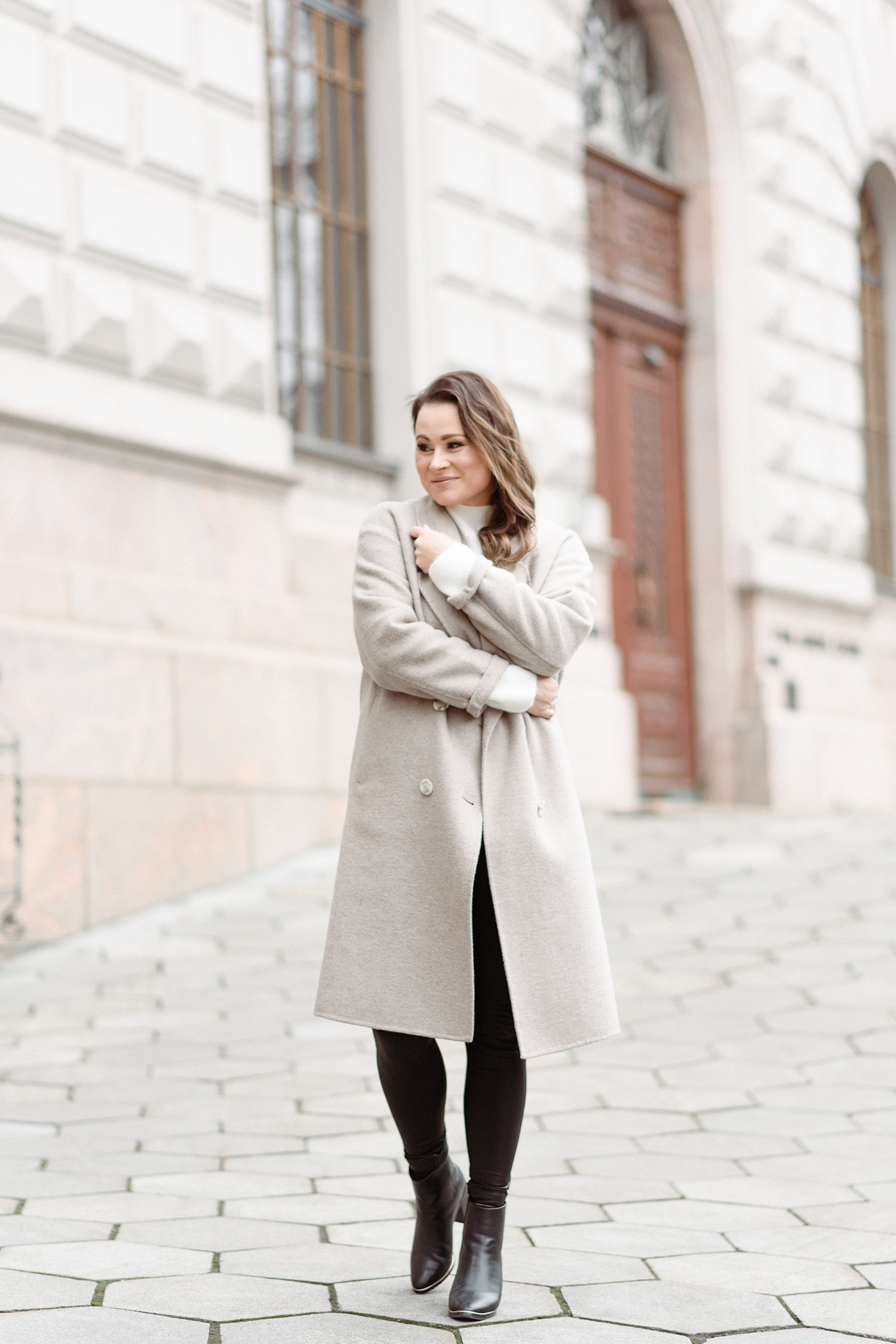Char and the city, asukuva, street style, Camilla Bloom, ReLove Töölö