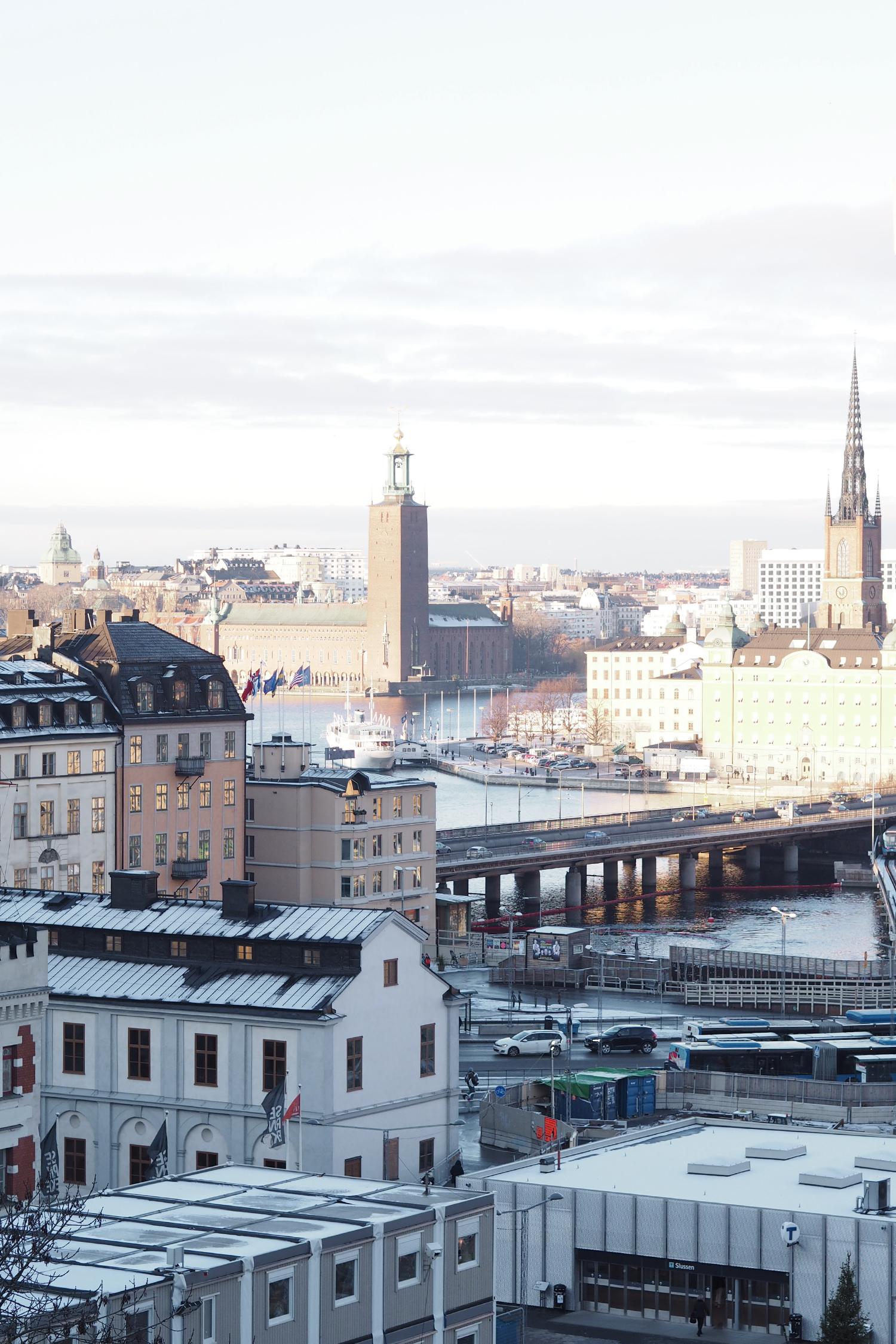 Char and the city, charandthecity.com, Tukholma, Stockholm, Fotografiska, Eriks Gondolen, Sture Gallerian