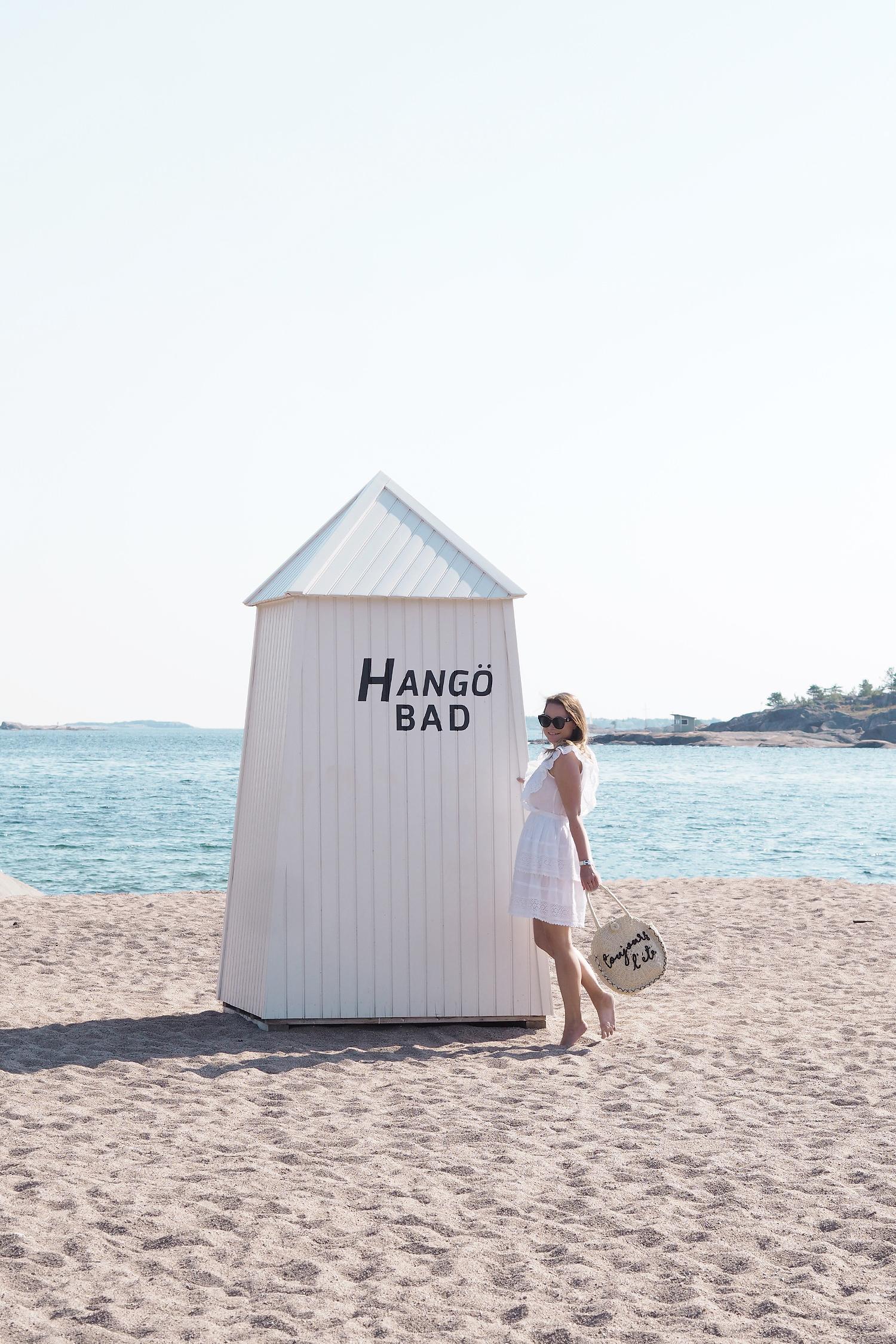 Char and the city, www.charandthecity.com, Hanko, Hangö, kesä, ranta