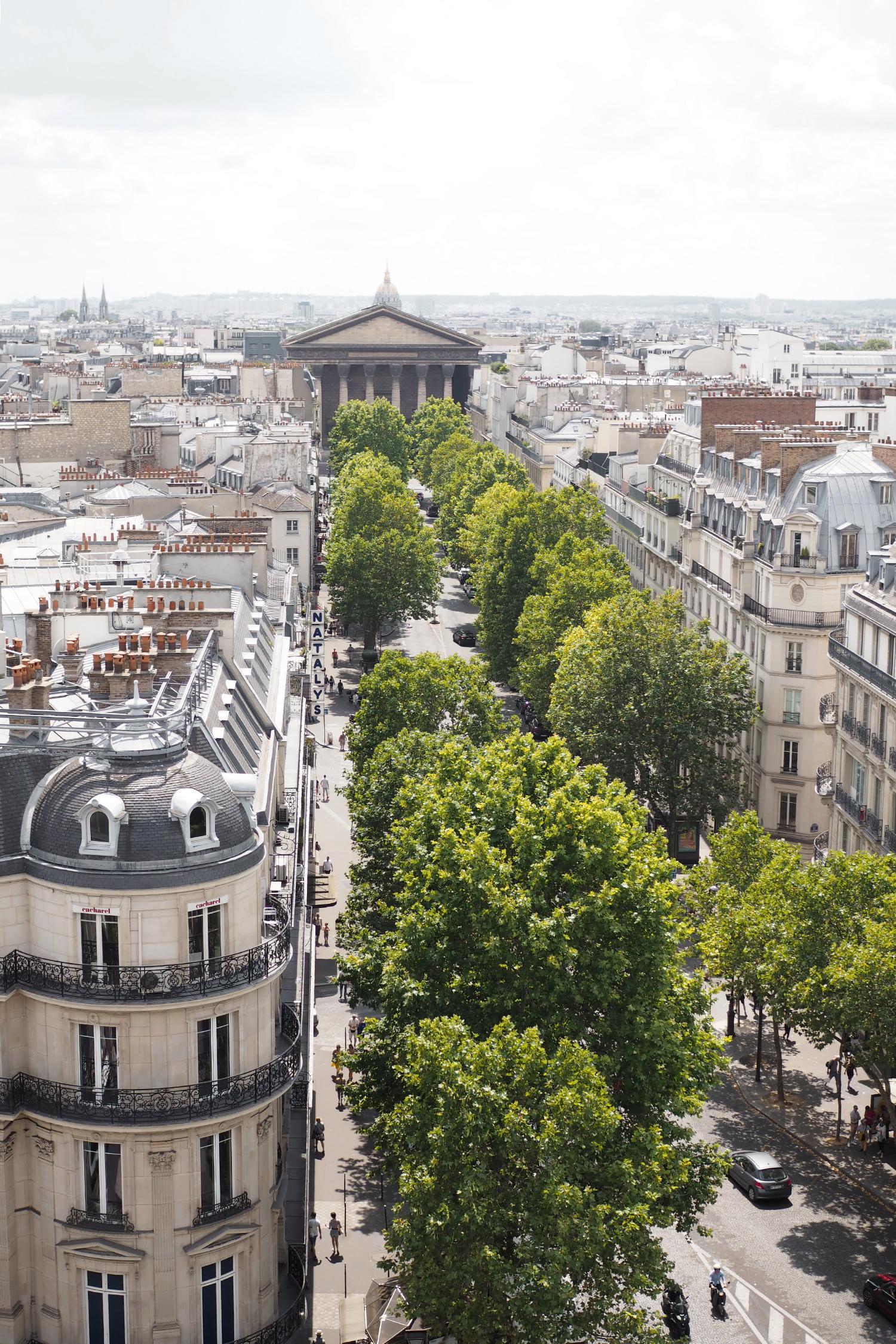 Char and the city, www.charandthecity.com, Pariisi, ravintola, suosittelu, vinkki