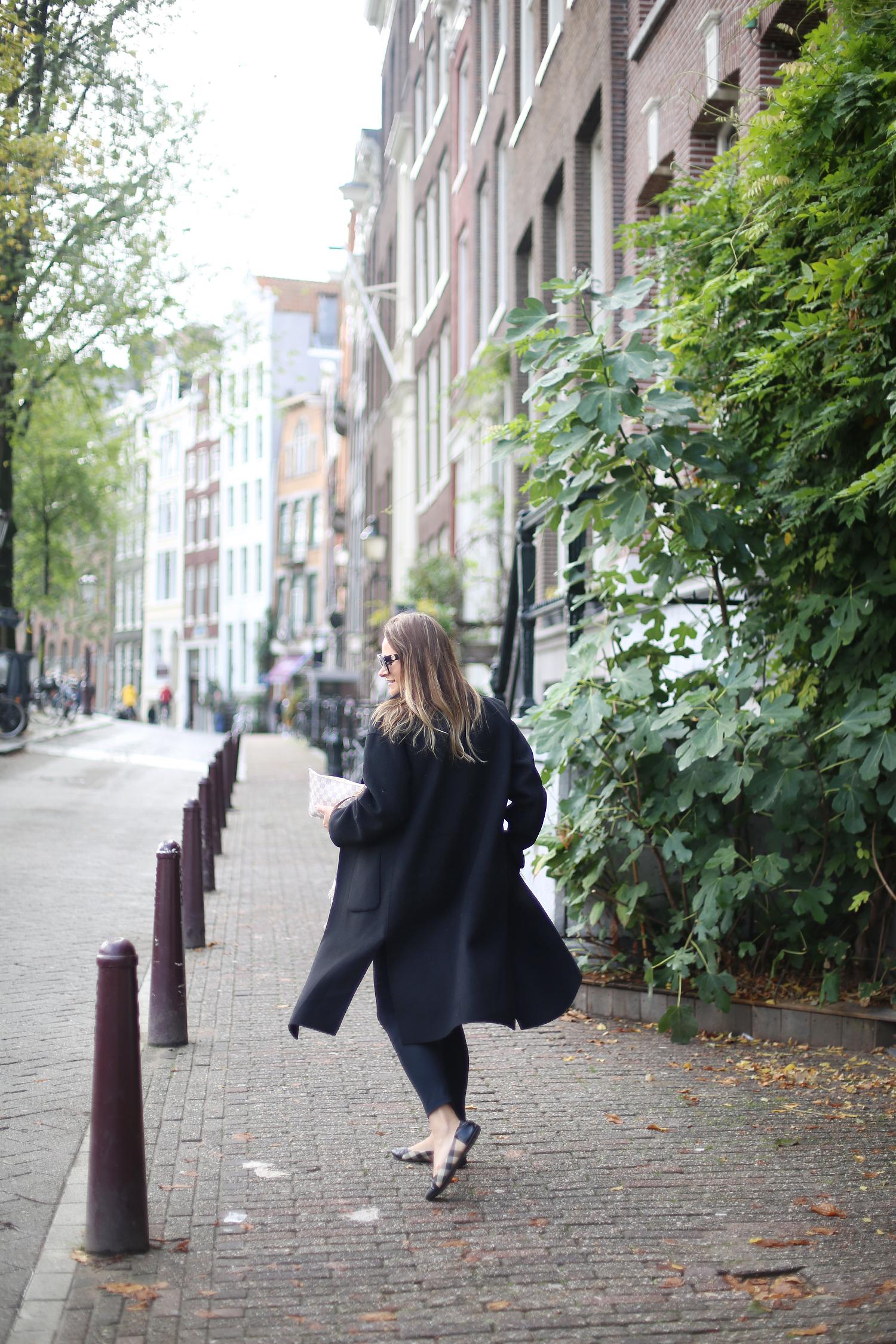 Char and the city, www.charandthecity.com, muoti, Amsterdam, luottoasu, Nanso